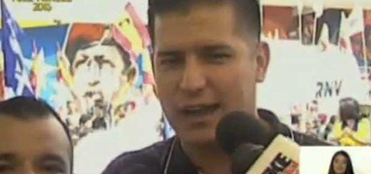 Mervin Maldonado | Foto: Captura de video