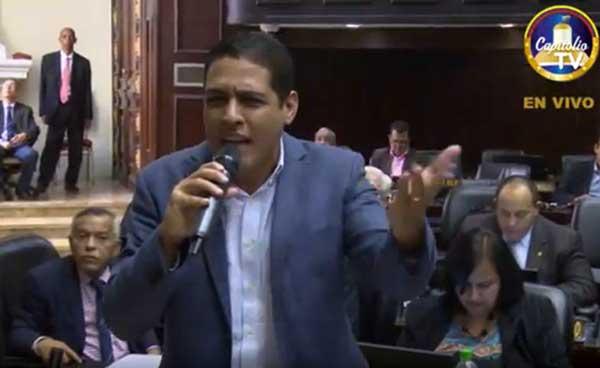 José Manuel Olivares | Foto: Captura de video