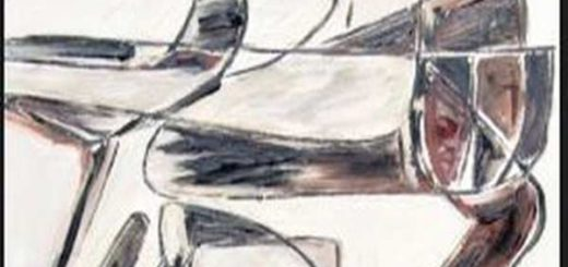 Obra de Oswaldo Vigas expone ambivalencia entre un abstraccionismo explosivo |Foto: Nota de prensa