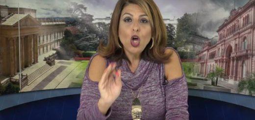 Patricia Poleo|Captura de video