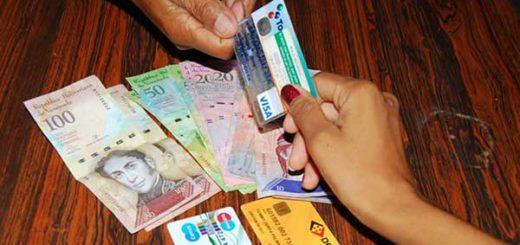 """Sundde tomará medidas contra """"bachaqueo virtual"""", """"bachaqueo de efectivo"""" y condicionen de las tarjetas cestatickets    Foto referencial"""