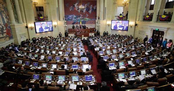 Senado de Colombia se pronuncia ante ruptura del Orden Constitucional en Venezuela | Foto: Archivo
