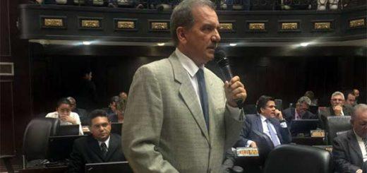 Luis Stefanelli habla sobre la economía venezolana y producción naciona|Foto Twitter
