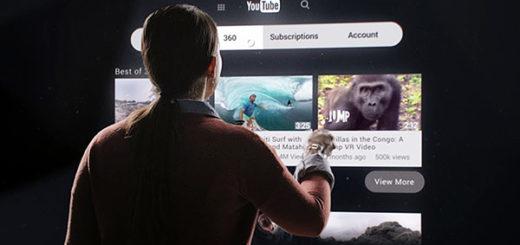 Youtube lanza app para ver videos en realidad Virtual | Foto: Youtube