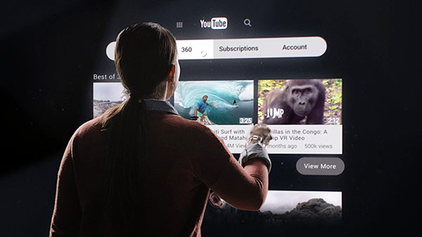 Youtube lanza app para ver videos en realidad Virtual | Foto: Youtube