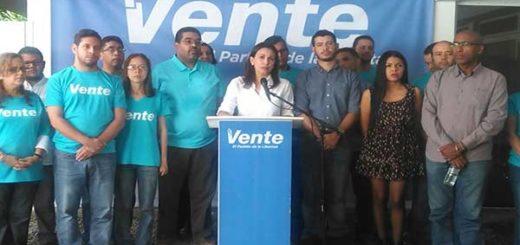 Vente Venezuela exige refundación inmediata de la coalición democrática|Foto: archivo