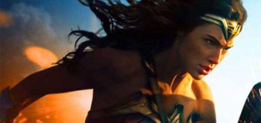 Wonder Woman | Imagen: Warner Bros