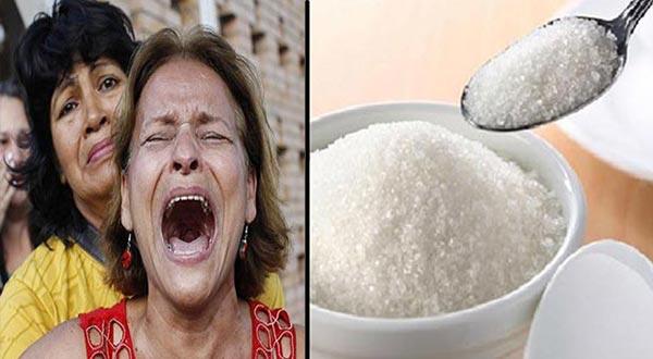 El nuevo precio del azúcar | Composición Notitotal