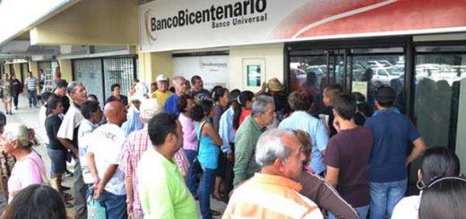 Banco Bicentenario | Foto referencial
