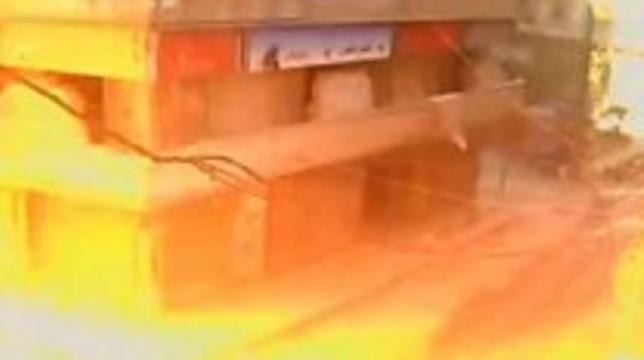Captura de video|BBC Mundo