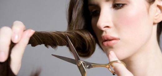 Los mejores días para cortarte el cabello según la fase lunar | Foto referencial