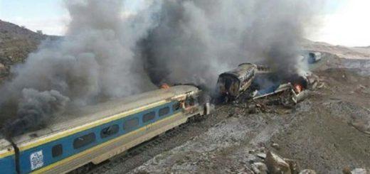 Al menos 40 personas murieron y un centenar resultaron heridas|Foto: EFE