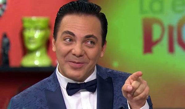 Cristian Castro | Foto: archivo
