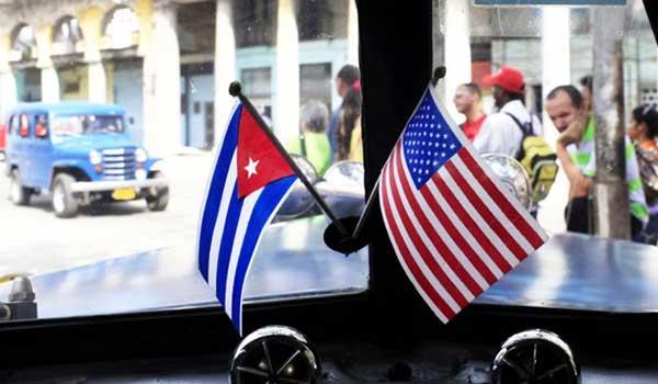 Cuba y EEUU relación inestable |Foto: AP