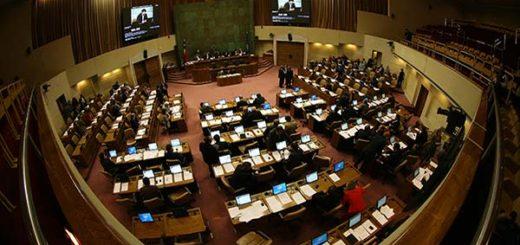 Parlamento chileno | Foto: Cortesía