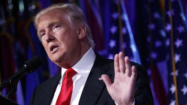 Donald Trump |Foto: AP