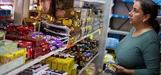 Comercios chinos podrían dejar de vender productos importados | Foto: Archivo