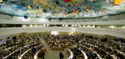 Alto Comisionado de las Naciones Unidas | Foto: Archivo