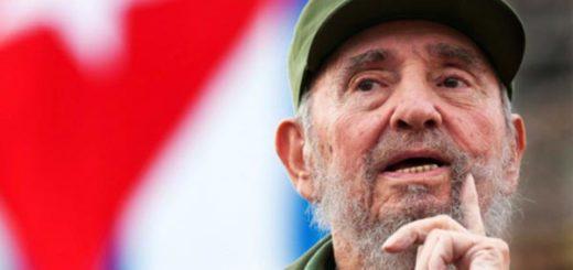 Fidel Castro|Foto: Globovisión