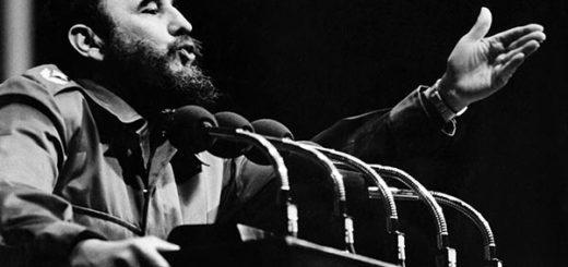 Fidel Castro | Foto: Getty Images