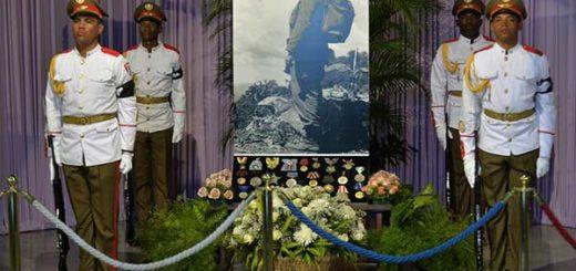 Hoy se realiza el homenaje póstumo para Fidel Castro, líder de la revolución cubana|Foto: AFP