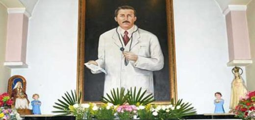 Doctor José Gregorio Hernandez|Imagen de referencia