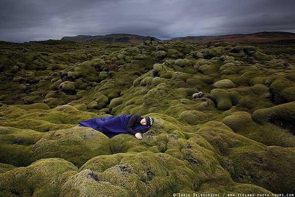 Cualquier lugar de Islandia tiene su encanto | Foto: Agencias