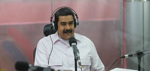 Nicolás Maduro aprueba inversión para alcaldías y gobernaciones |Foto:  Prensa Prensidencial