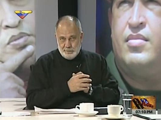 Marío Silva   Foto: Captura de video