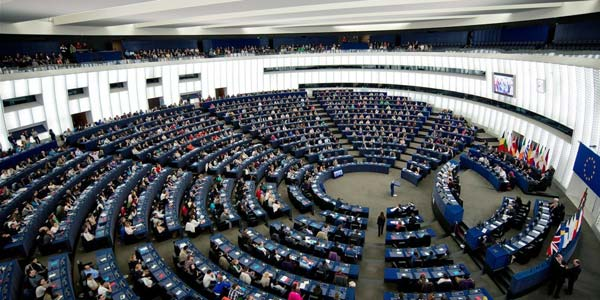 Parlamento Europeo|Foto: El Huffington Post