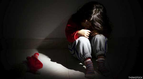 Pedófilos detenidos en España  Foto: BBC Mundo