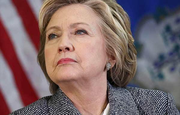 Hillary Clinton | Foto: Archivo