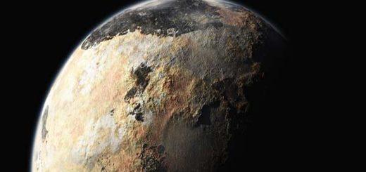 Científicos aseguran que en Plutón hay océanos |Foto: Eco Diaro
