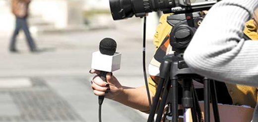 Periodistas internacionales evaluarán su trabajo en el país |Foto referencial