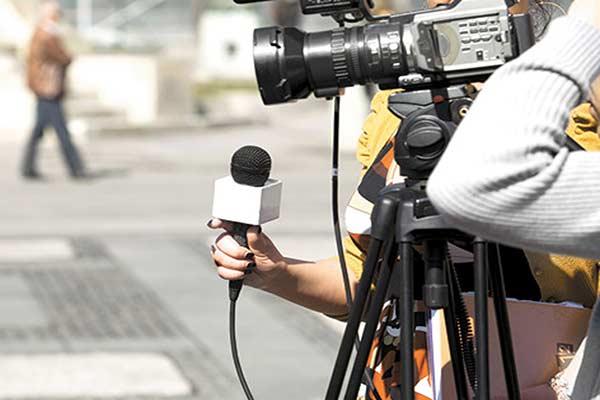 CNP exige protección a periodistas para elecciones del #15Oct | Foto referencial
