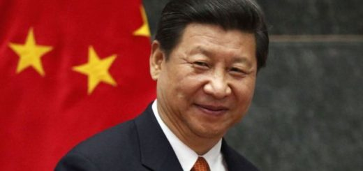 El presidente chino, Xi Jinping|Foto: agencia