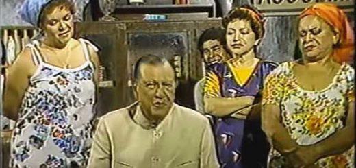 Rafael Caldera en Asocerro | Foto: Captura de video