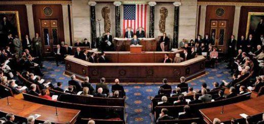 Senado de EEUU |Foto archivo