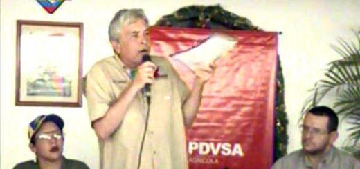 Castro Soteldo | Foto: Captura de video