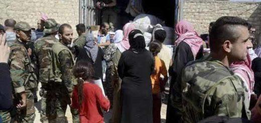 ONU advierte que no hay comida en el este de Alepo | Foto: Cortesía|