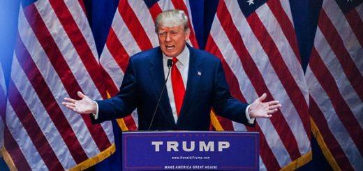 Donald Trump es elegido presidente de Estados Unidos|Foto: cortesía