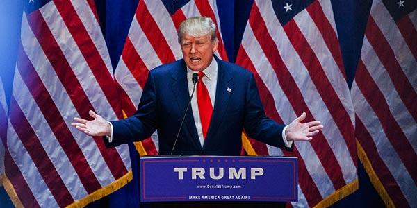 Donald Trump es elegido presidente de Estados Unidos Foto: cortesía