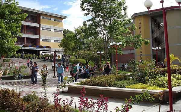 Universidad de Los Andes (ULA) en el estado Mérida | Foto: referencial