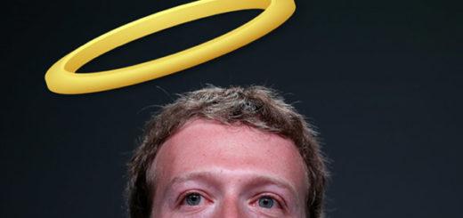 Mark Zuckerberg, creador de facebook, también fue declarado muerte | Imagen de referencia