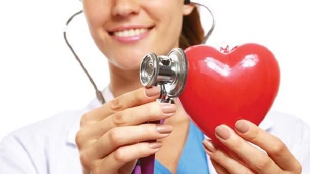 La sencilla prueba que te dice si tienes un corazón sano | Foto referencial