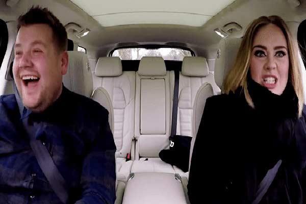 El Capool Karaoke de Adele fue uno de los videos más vistos este año | Foto: Eme de Mujer