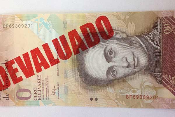 Capriles critica la gestión económica del gobierno de Nicolás Maduro |Foto: Capriles