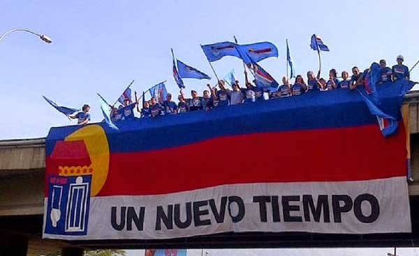 UNT desmiente y rechaza maniobra de Arias Cárdenas (+Comunicado) | Foto referencial