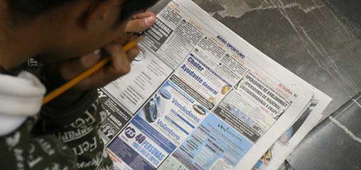 América Latina alcanzó su nivel más alto de desempleo en 10 años, según OIT | Foto referencial