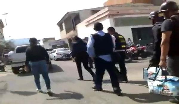 Captura de video